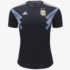 Jersey Visitante Argentina 2018 - Mujeres