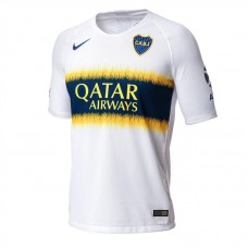 Boca Juniors Away Camiseta 2018/19