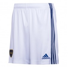 Shorts Uniforme De Visitante Boca Juniors 2020
