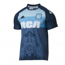 Camiseta de entrenamiento Kappa Racing Club 2018-19