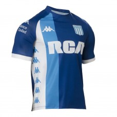 Kappa Racing Club Alternativa Jersey 2018-19