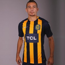 Rosario Central Home Camiseta 2018-19