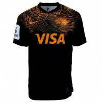 Camiseta Jaguares Rugby Home 2019