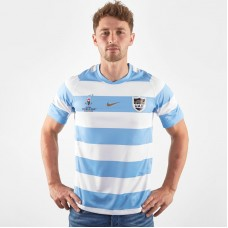 Camiseta Rugby Home Argentina RWC 2019