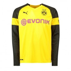BVB Home Camiseta 2018-19 -  manga larga