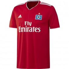 Hamburger SV Away Camisa 2018/19