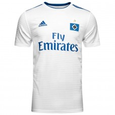Hamburger SV Home Camisa 2018/19