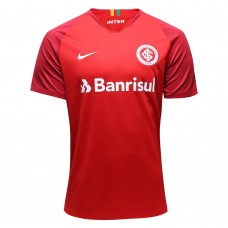 Internacional Home Camiseta 2018 2019