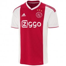 Ajax 2018-2019 Home Camiseta