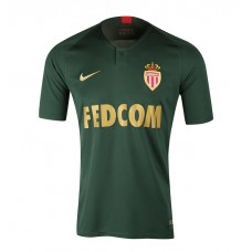 AS Monaco Camiseta Away 2018-19