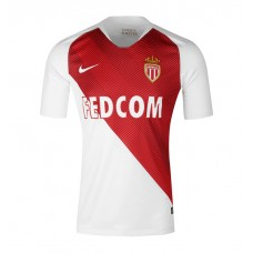 AS Monaco 2018-19 Home Camiseta