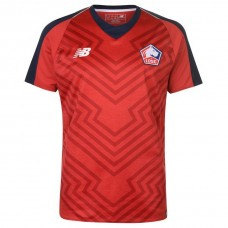 Lille OSC Home Camiseta 2018 2019