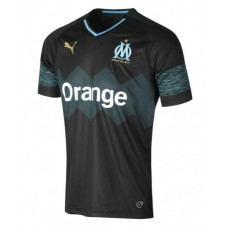 Olympique de Marseille Away Camiseta 2018-19