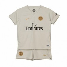 PSG AWAY KIT 18/19 -NIÑAS