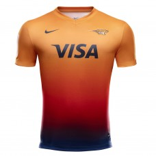 Camiseta Alternativa Jaguares 2020 (Stadium)
