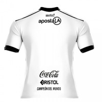 Camiseta Club Olimpia Home 2019