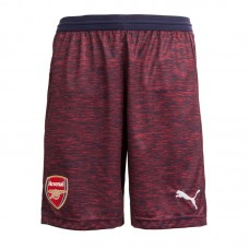 Arsenal Away Pantalones Cortos 2018/19