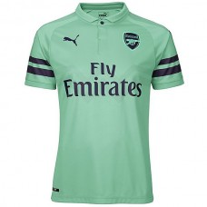 Arsenal Adulto 2018-19 Tercera Camiseta