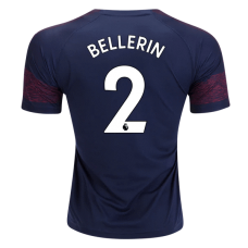 BELLERIN Away Camiseta 2018/19