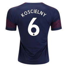 KOSCIELNY Away Camiseta  2018/19
