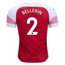 BELLERIN Arsenal Home Camiseta 2018/19