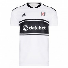 adidas 18-19 Fulham Home Shirt Adult