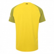 LFC Goalkeeper Home Camisa Hombres18/19