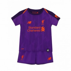 LFC AWAY KIT 18/19 - Niños