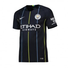 Manchester City Away Camiseta estadio  2018-19