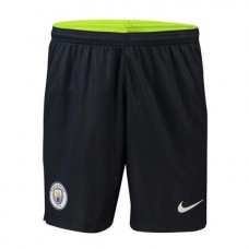 Manchester City Away Pantalones cortos de estadio2018-19