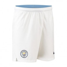 Manchester City Home Pantalones cortos de estadio 2018-19