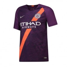 Manchester City Tercer Estadio Camiseta 2018-19