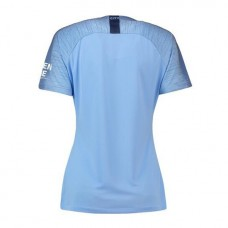 Manchester City Home Camiseta de estadio 2018-19 - Mujeres.