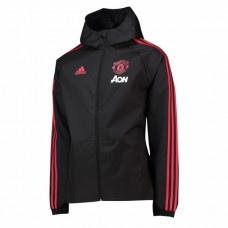Manchester United Windrunner