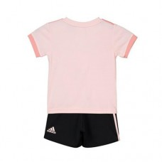 Manchester United Away Kit 2018-19 - Niños