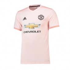 Manchester United Away Camiseta  2018-19