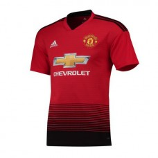 Manchester United Home Camiseta  2018-19