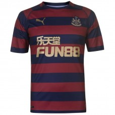 Newcastle United Away Camiseta 2018 2019
