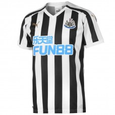 Newcastle United Home Camiseta  2018 2019
