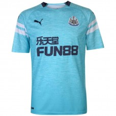Newcastle United Tercer Camiseta 2018 2019