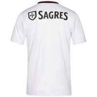 SL Benfica Away Camiseta 2018-19