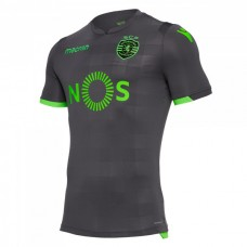Sporting Lisbon Away Camiseta 2018/19