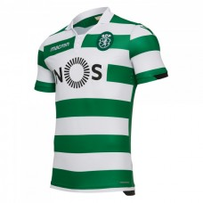 Sporting CP Home Match Camiseta  2018/19