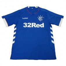 Rangers 2018 2019 Home Camiseta