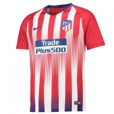 Atlético de Madrid Home Stadium Camiseta 2018-19