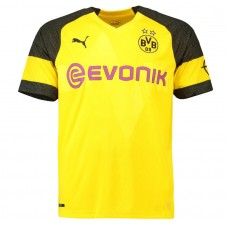 Pulisic BVB Home Camiseta  2018-19