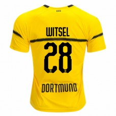 Witsel BVB Cup Home Camisa  2018-19
