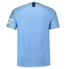Manchester City Home Camiseta estadio 2018-19
