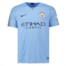 Sterling Manchester City Home Camiseta estadio 2018-19