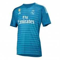 Camiseta de Portero del Real Madrid 2018-2019. Away